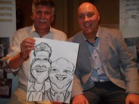 Manchester Caricature Entertainment